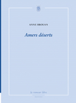 Amers déserts (Anne Brouan)